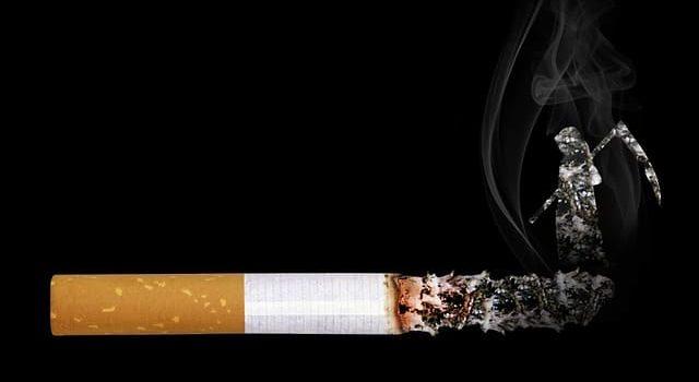 Arrêt tabac cigarette électronique fumer Bons en Chablais