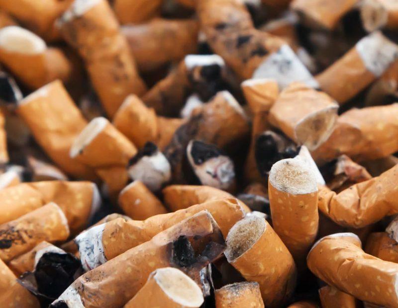 La cigarette à 70 000 euros - comment faire des économies