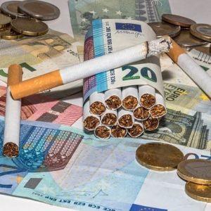 La cigarette à 70 000 euros hypnose Thonon Haute Savoie