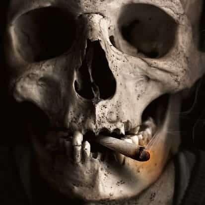La cigarette le tue - Hypnose Thonon Haute Savoie