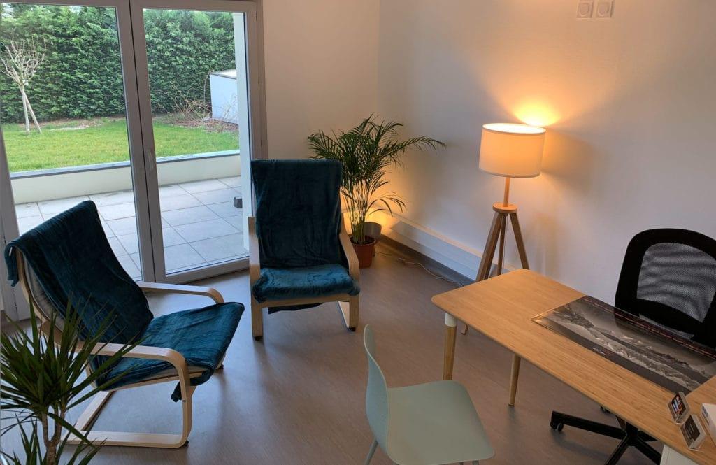 Cabinet D'hypnose Genève - Veigy Foncenex - Haute Savoie