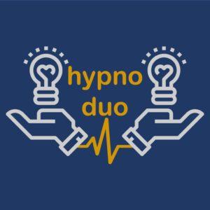 Hypno Duo - Hypnose à deux - Romain Malatier - Brice Guyon